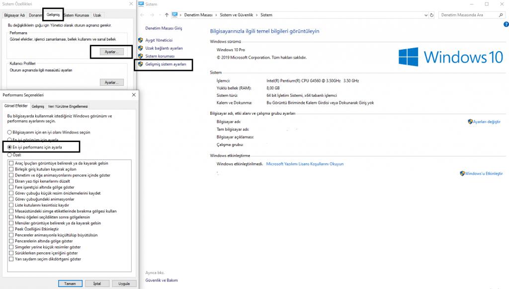 CS GO FPS Arttırma Kodu Başlatma Seçenekleri 2020